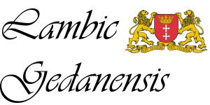 lambic gedanensis